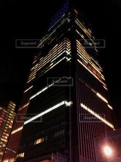 夜景の写真・画像素材[342208]