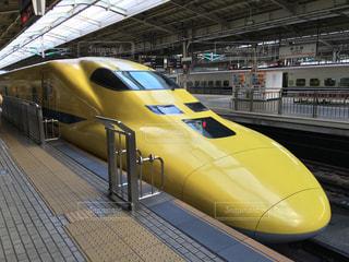 電車の写真・画像素材[331674]