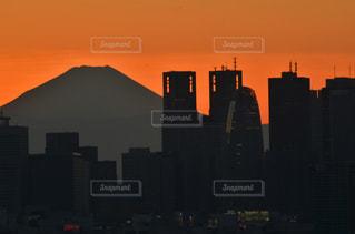 富士山の写真・画像素材[335305]