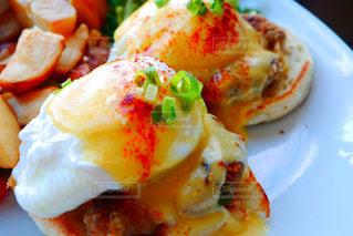 朝食の写真・画像素材[331512]