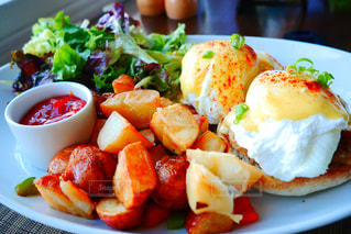 朝食の写真・画像素材[331513]
