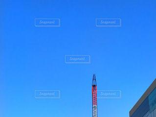空の写真・画像素材[463547]