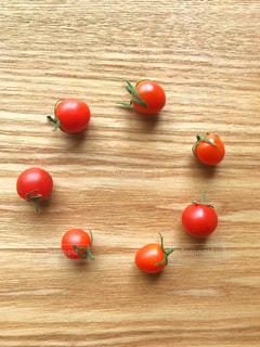 ミニトマトの写真・画像素材[1452449]