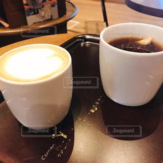 カフェ&ティータイム♪の写真・画像素材[2461950]