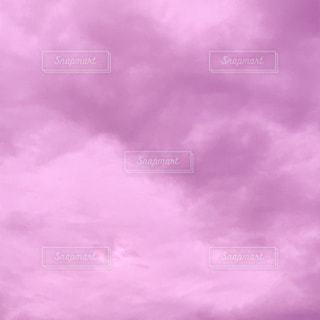 夕方の空模様♪の写真・画像素材[2585756]