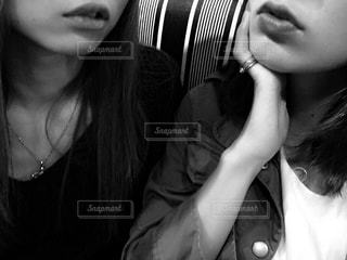 女性の写真・画像素材[331847]