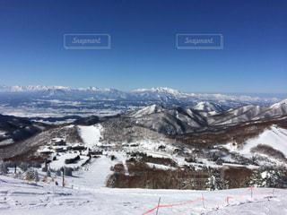 スキー場 - No.331767