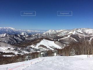 スキー場 - No.331768