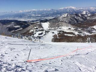 スキー場 - No.331769