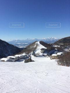 スキー場 - No.331770
