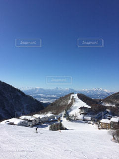 スキー場 - No.331771