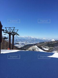 スキー場 - No.331772