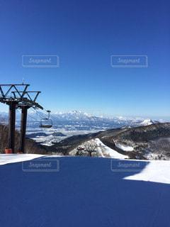 スキー場 - No.331773