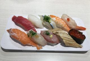 寿司の写真・画像素材[379224]