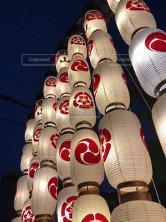 祇園祭の写真・画像素材[1593083]