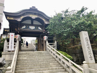 湯島天満宮の写真・画像素材[2487482]