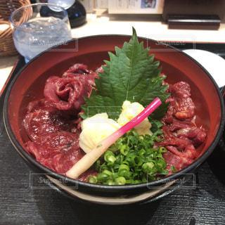 桜丼の写真・画像素材[2737319]