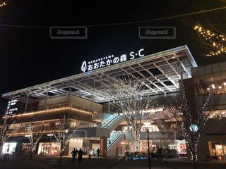 流山おおたかの森SCの写真・画像素材[2878948]