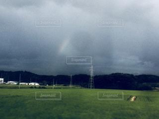 虹の写真・画像素材[903202]