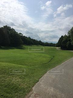 ゴルフの写真・画像素材[332257]