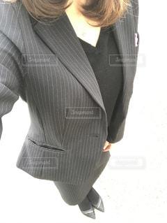 スーツの写真・画像素材[374415]