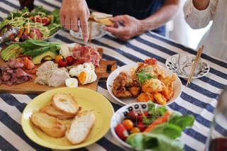 食べ物の写真・画像素材[340131]