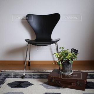 お気に入りの家具の写真・画像素材[1015298]