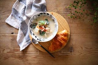 スープの写真・画像素材[2236473]