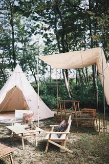 キャンプ写真🏕の写真・画像素材[2446169]