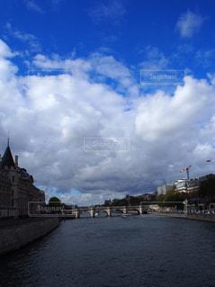 Parisの写真・画像素材[332763]