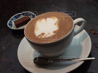 カフェの写真・画像素材[2149552]