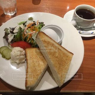 カフェの写真・画像素材[335672]