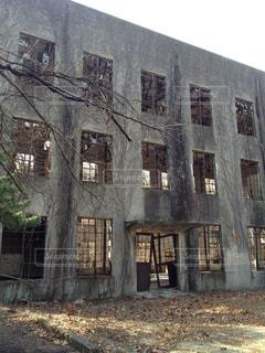 建物の写真・画像素材[336417]