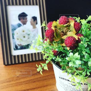 花,花束,結婚式,写真立て,ウェディングドレス,ブーケ,結婚