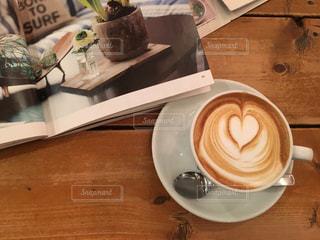 COFFEEの写真・画像素材[333869]