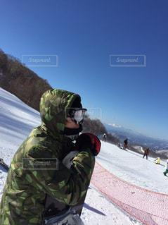 雪の写真・画像素材[333871]