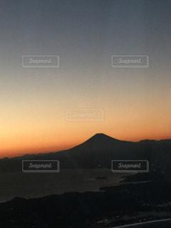 富士山の写真・画像素材[346284]