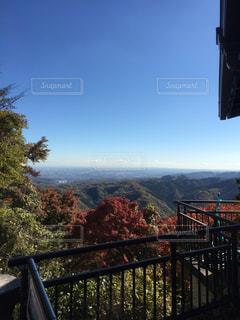 高尾山の写真・画像素材[987555]