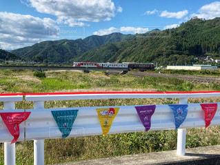 三陸鉄道の写真・画像素材[2499068]