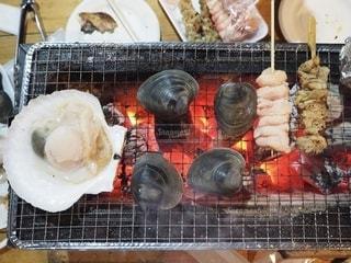 炭火焼の写真・画像素材[2673253]