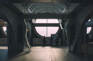 "SNAP ""station light""の写真・画像素材[2405360]"
