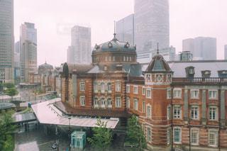 """SNAP """"city rain""""の写真・画像素材[2405364]"""