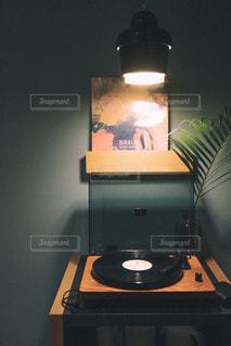 "TABLE ""record""の写真・画像素材[2405902]"