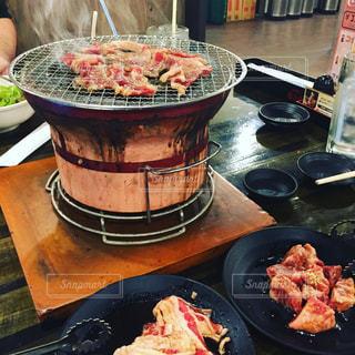 #焼き肉の写真・画像素材[336766]