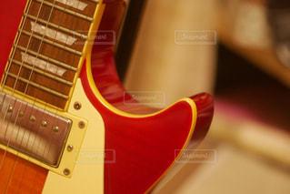 ギターの写真・画像素材[335739]