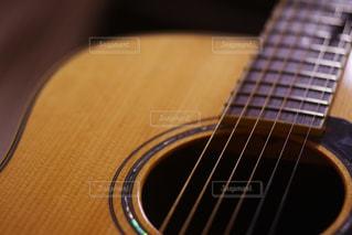 ギターの写真・画像素材[409252]