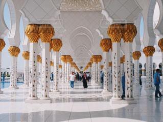 モスクの写真・画像素材[336552]