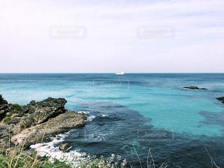 伊豆の海の写真・画像素材[1131794]
