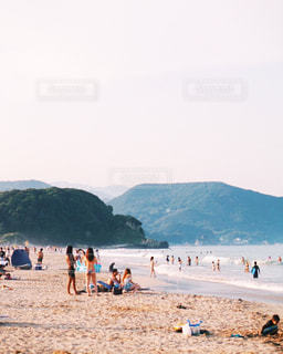 Beachの写真・画像素材[1445891]