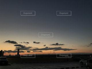 夜景の写真・画像素材[336181]